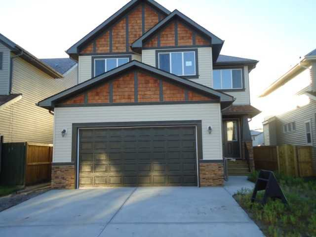 Main Photo: 62 COPPERLEAF Terrace SE in CALGARY: Copperfield Residential Detached Single Family for sale (Calgary)  : MLS®# C3451876
