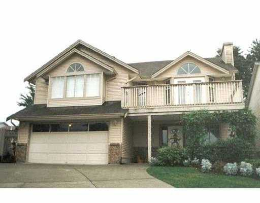 Main Photo: 12462 231A Street in Maple_Ridge: East Central House for sale (Maple Ridge)  : MLS®# V736776