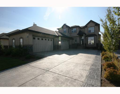 Main Photo: 53 Cranleigh Park SE in CALGARY: Cranston Residential Detached Single Family for sale (Calgary)  : MLS®# C3360060