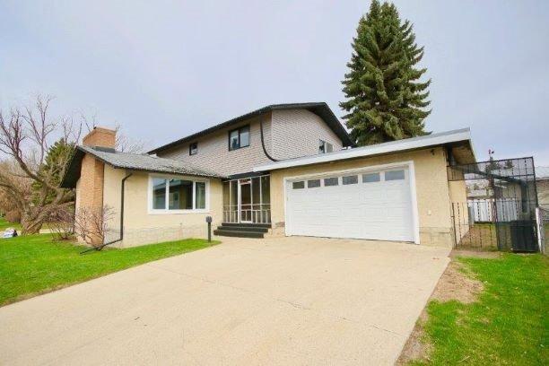 Main Photo: : Wetaskiwin House for sale : MLS®# E4169953