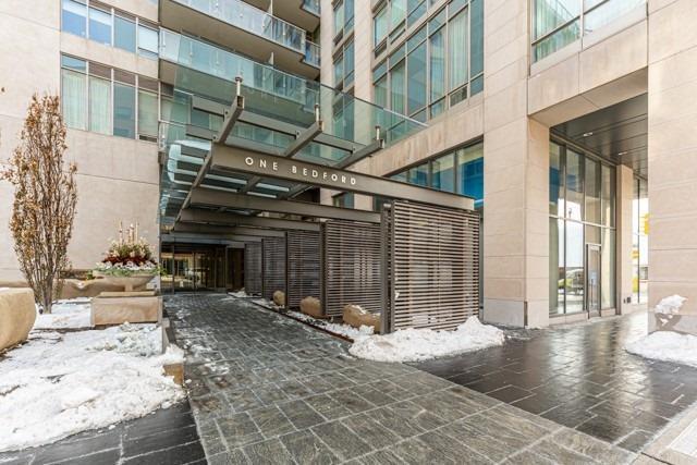 Main Photo: 326 1 Bedford Road in Toronto: Annex Condo for lease (Toronto C02)  : MLS®# C4671555