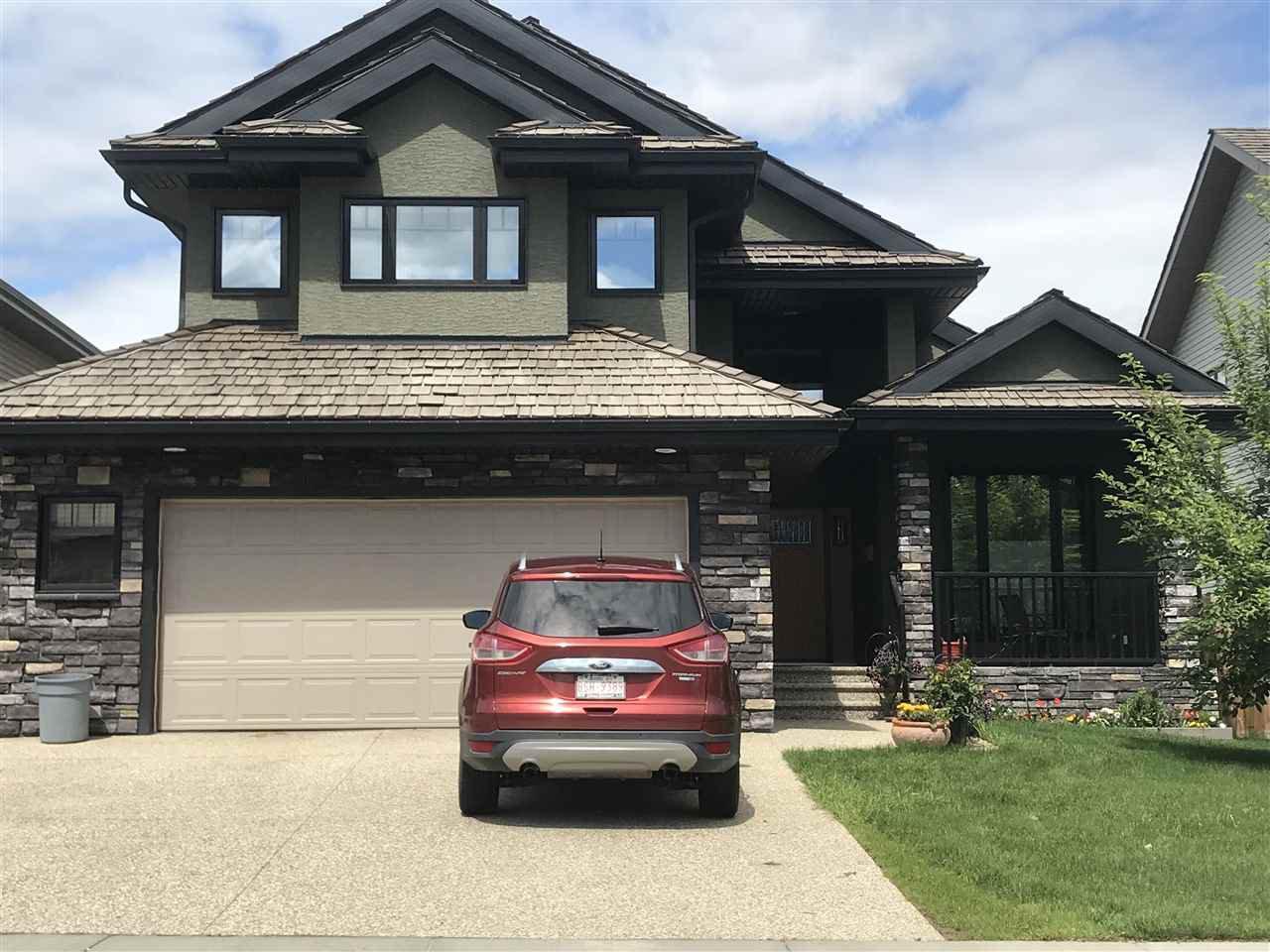 Main Photo: 145 WEBER Close in Edmonton: Zone 20 House for sale : MLS®# E4204308