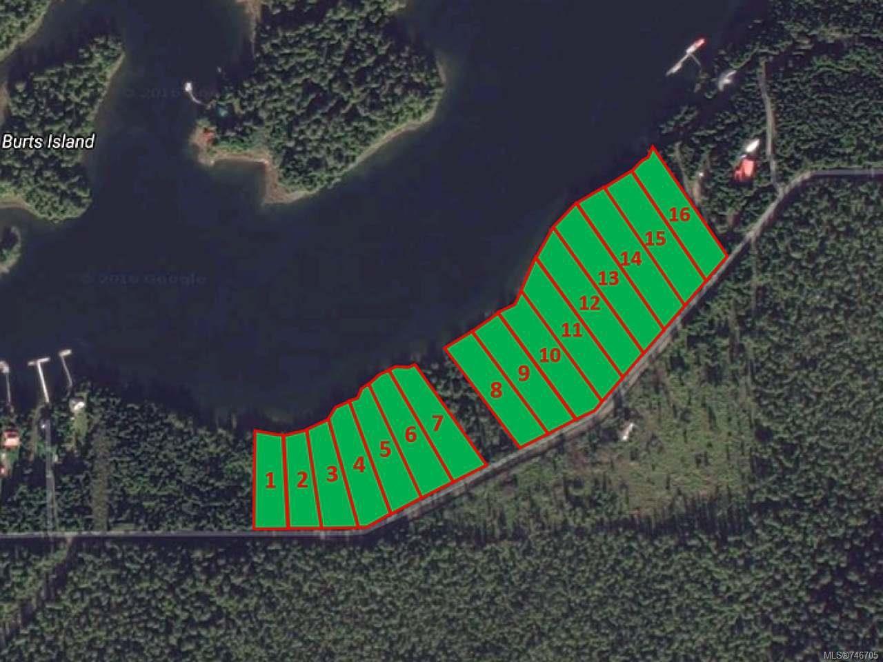 Photo 3: Photos: LT 6 S Bamfield Rd in : PA Bamfield Land for sale (Port Alberni)  : MLS®# 746705