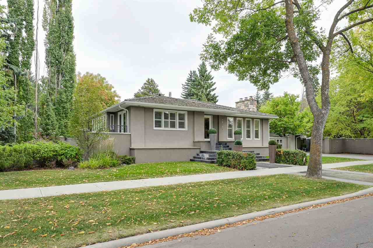 Main Photo: 10231 130 Street in Edmonton: Zone 11 House for sale : MLS®# E4214158