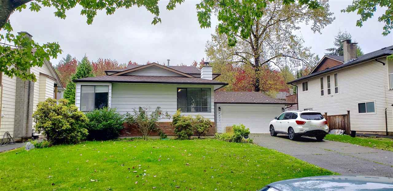 Main Photo: 14477 91A Avenue in Surrey: Bear Creek Green Timbers House for sale : MLS®# R2508543