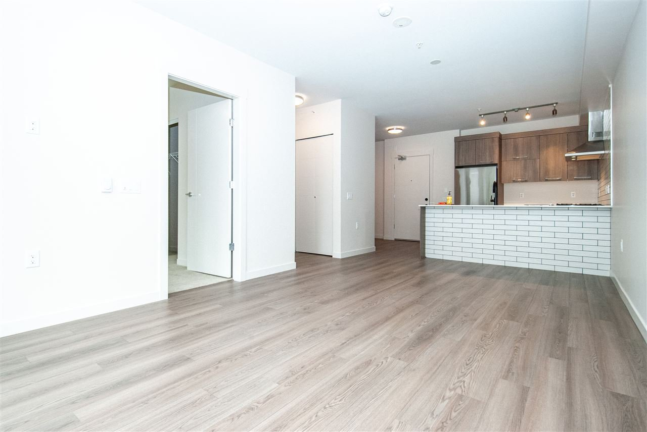 Main Photo: 214 1012 AUCKLAND Street in New Westminster: Uptown NW Condo for sale : MLS®# R2508736