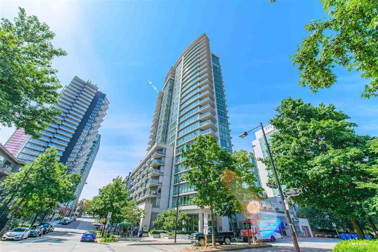 "Main Photo: 1204 1616 BAYSHORE Drive in Vancouver: Coal Harbour Condo for sale in ""Bayshore Gardens"" (Vancouver West)  : MLS®# R2508804"