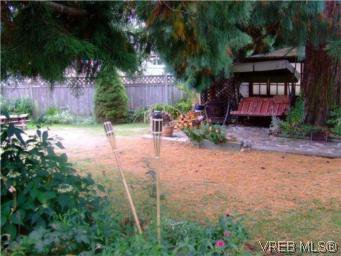 Main Photo: 2809 Sooke Rd in VICTORIA: La Walfred House for sale (Langford)  : MLS®# 518312