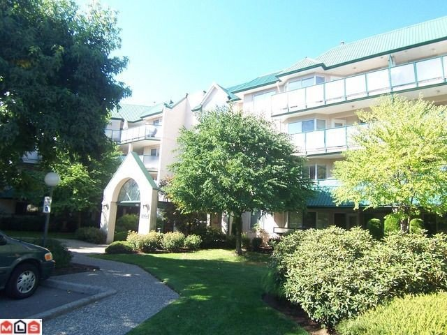 Main Photo: 114 2964 TRETHEWEY in Abbotsford: Abbotsford West Condo for sale : MLS®# F1021088