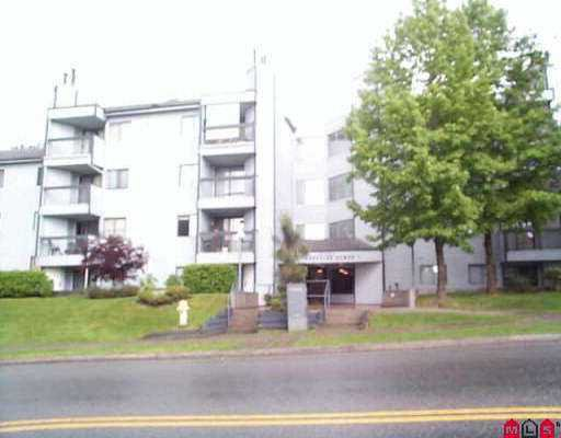 "Main Photo: 202 10560 154TH ST in Surrey: Guildford Condo for sale in ""Creekside"" (North Surrey)  : MLS®# F2602638"