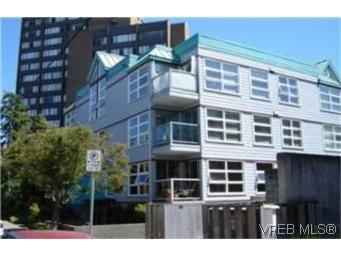 Main Photo:  in VICTORIA: Vi Central Park Condo Apartment for sale (Victoria)  : MLS®# 480542