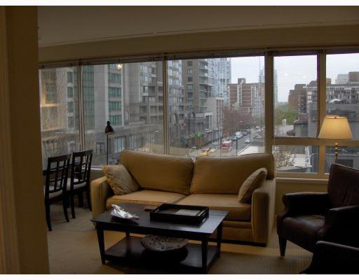 "Main Photo: 304 1177 HORNBY Street in Vancouver: Downtown VW Condo for sale in ""London Place"" (Vancouver West)  : MLS®# V762388"