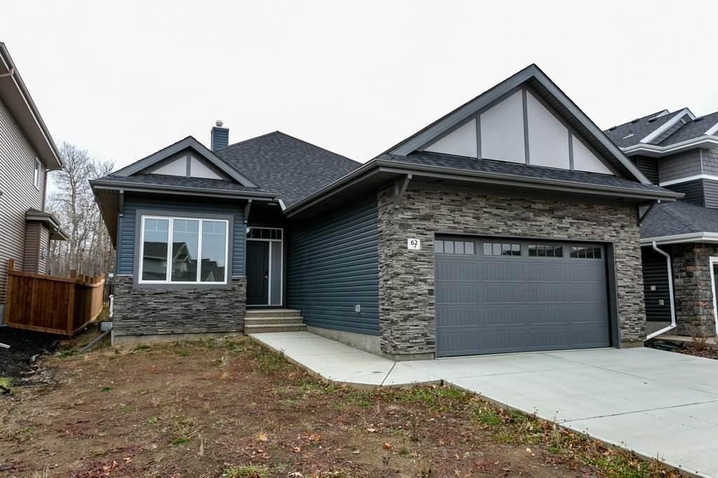 Main Photo: 62 ENCHANTED Way N: St. Albert House for sale : MLS®# E4179122