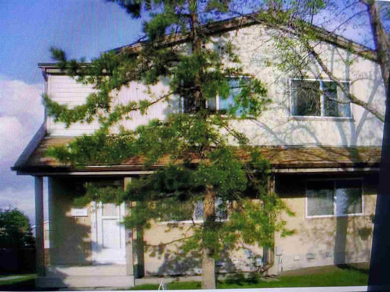 Main Photo: 4711 35 Avenue in Edmonton: Zone 29 Townhouse for sale : MLS®# E4180294