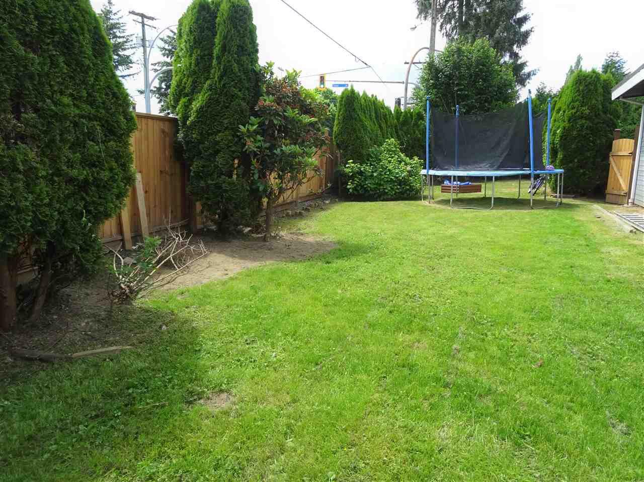Main Photo: 3220 CEDAR Drive in Port Coquitlam: Lincoln Park PQ House 1/2 Duplex for sale : MLS®# R2466231