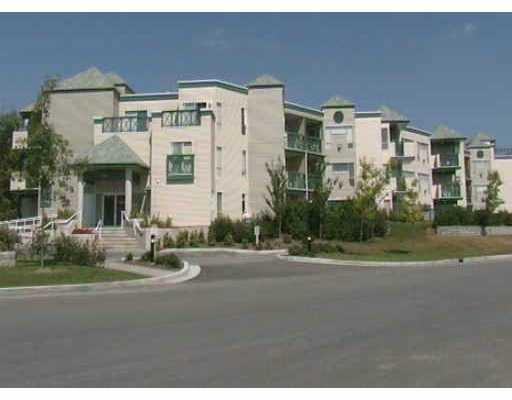 Main Photo: 311 2401 HAWTHORNE AV in Port_Coquitlam: Central Pt Coquitlam Condo for sale (Port Coquitlam)  : MLS®# V275196