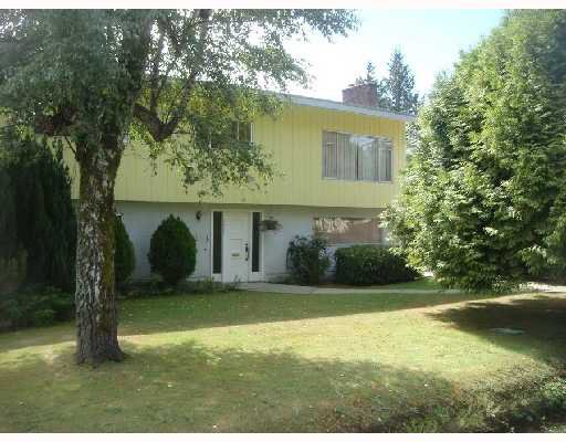 Main Photo: 9711 PINEWELL in Richmond: Saunders House for sale