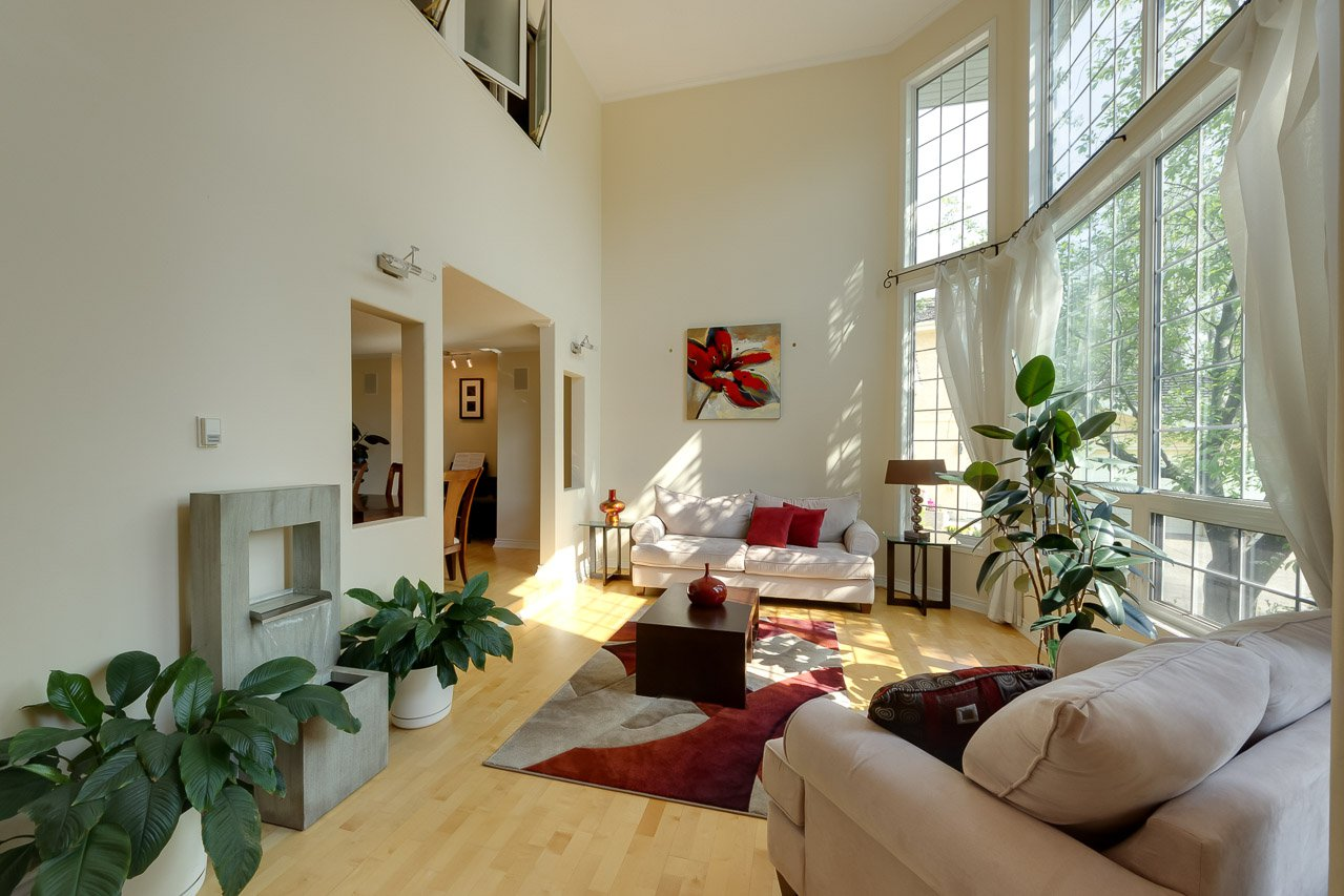 Photo 6: Photos: 116 weaver Drive in Edmonton: Wedgewood House for sale