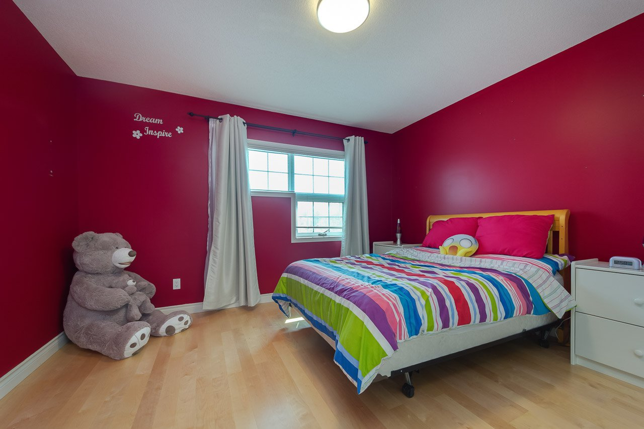 Photo 37: Photos: 116 weaver Drive in Edmonton: Wedgewood House for sale