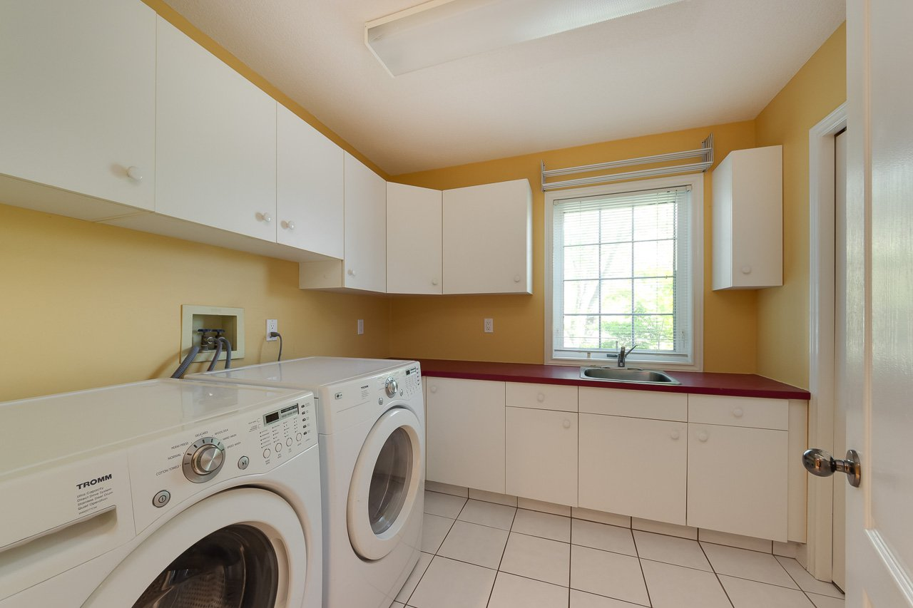 Photo 25: Photos: 116 weaver Drive in Edmonton: Wedgewood House for sale