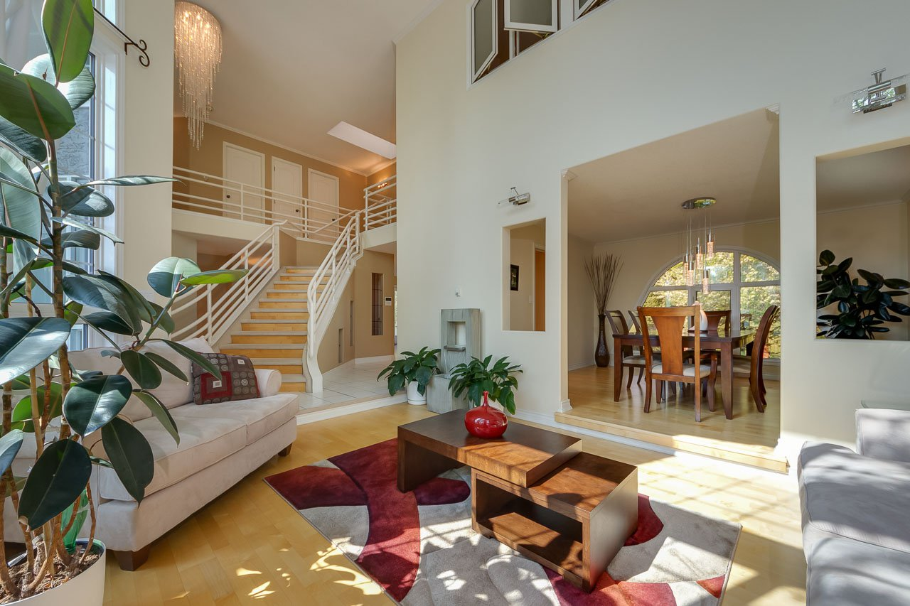 Photo 9: Photos: 116 weaver Drive in Edmonton: Wedgewood House for sale