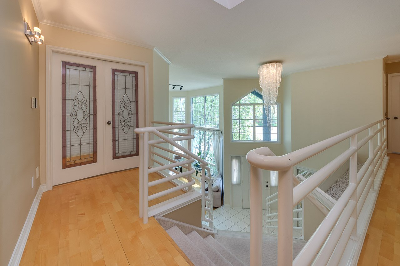 Photo 26: Photos: 116 weaver Drive in Edmonton: Wedgewood House for sale