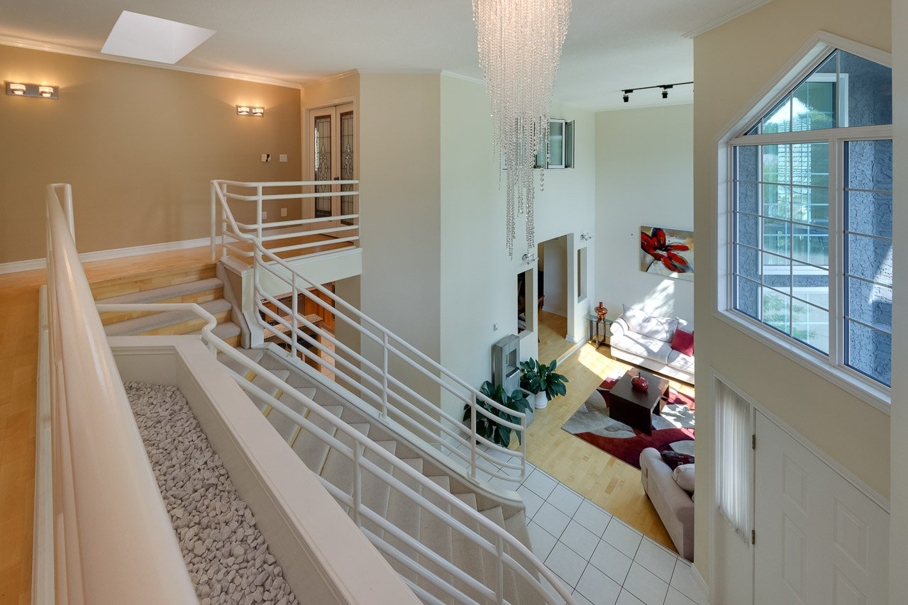 Photo 27: Photos: 116 weaver Drive in Edmonton: Wedgewood House for sale