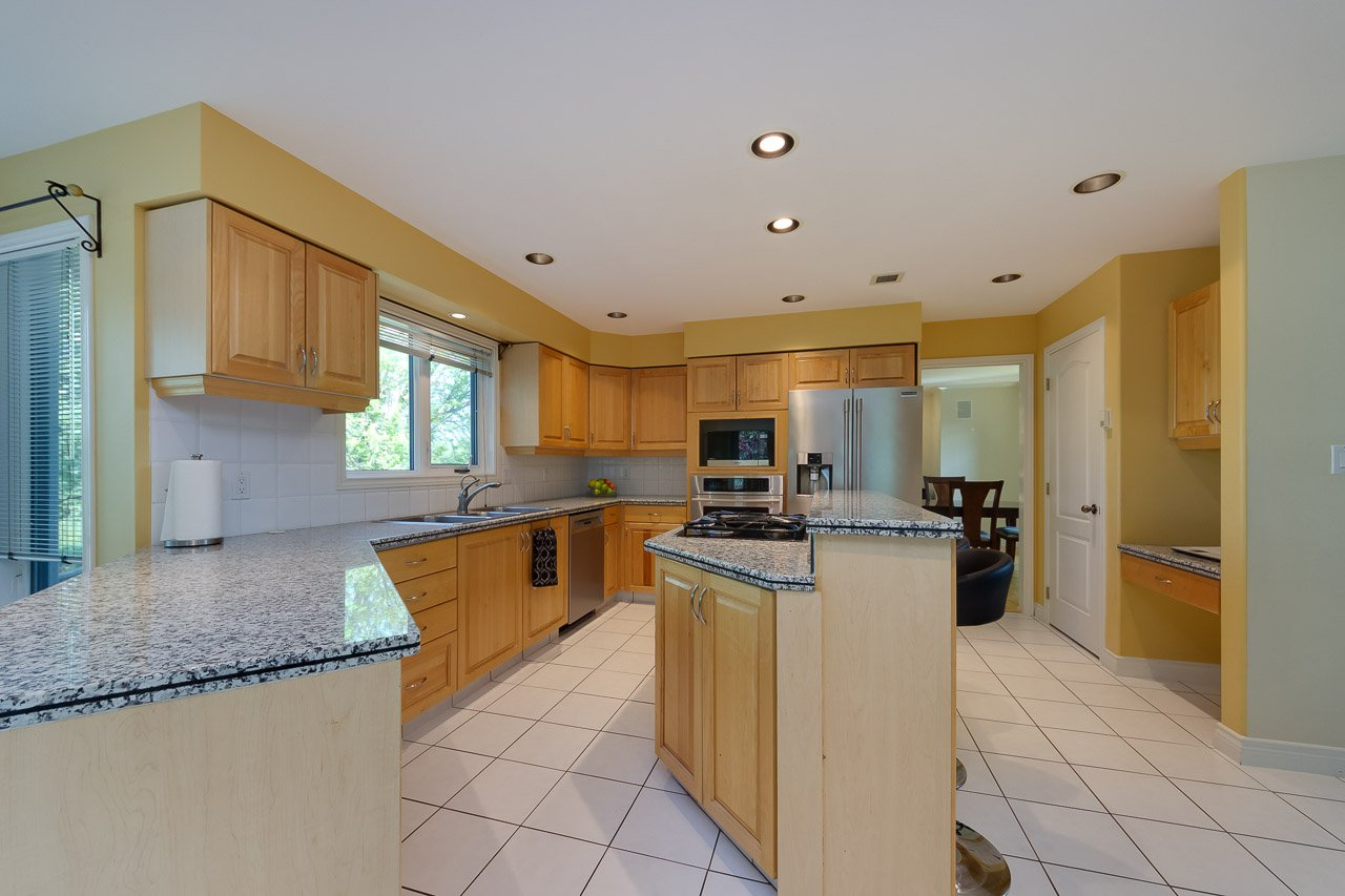 Photo 15: Photos: 116 weaver Drive in Edmonton: Wedgewood House for sale