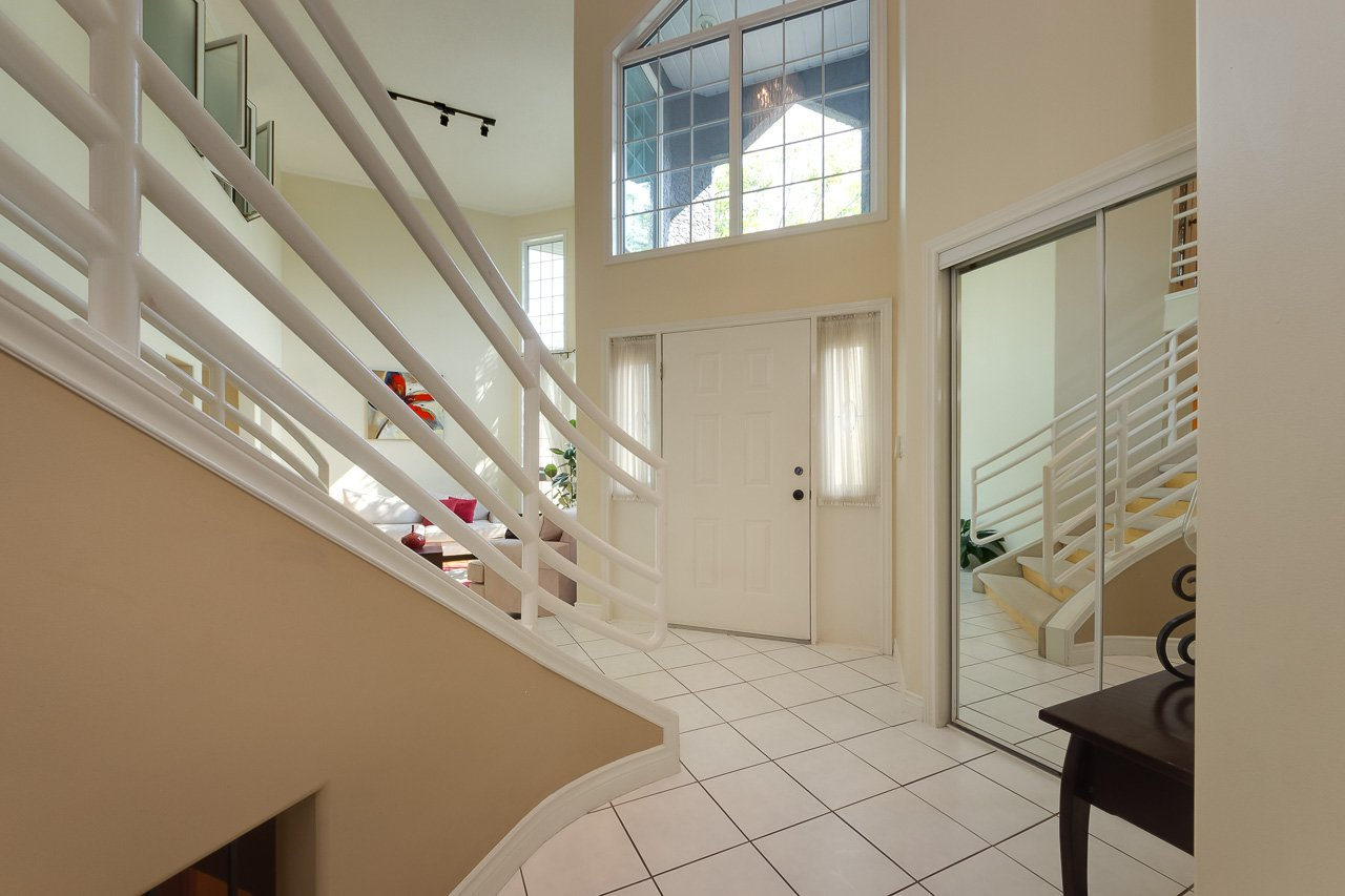 Photo 4: Photos: 116 weaver Drive in Edmonton: Wedgewood House for sale