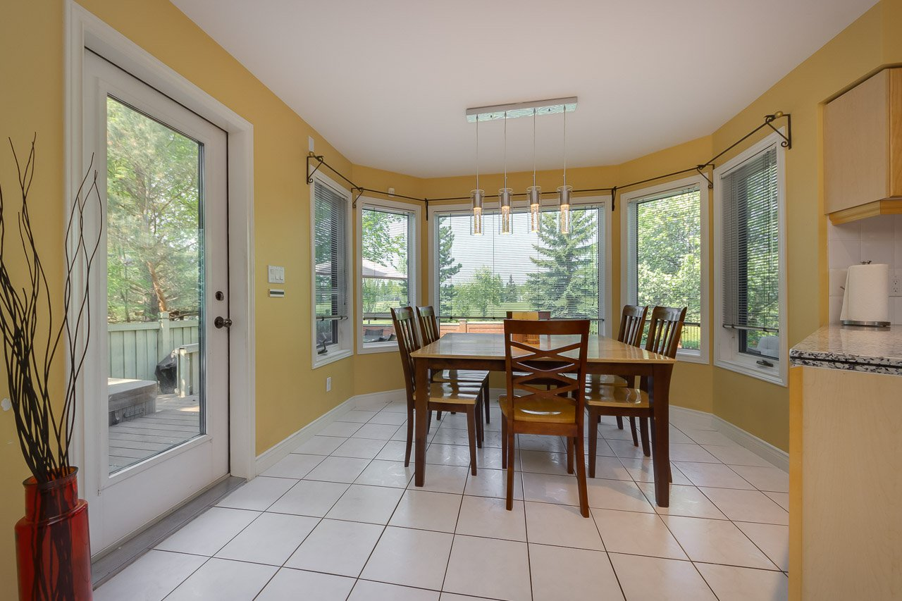Photo 18: Photos: 116 weaver Drive in Edmonton: Wedgewood House for sale