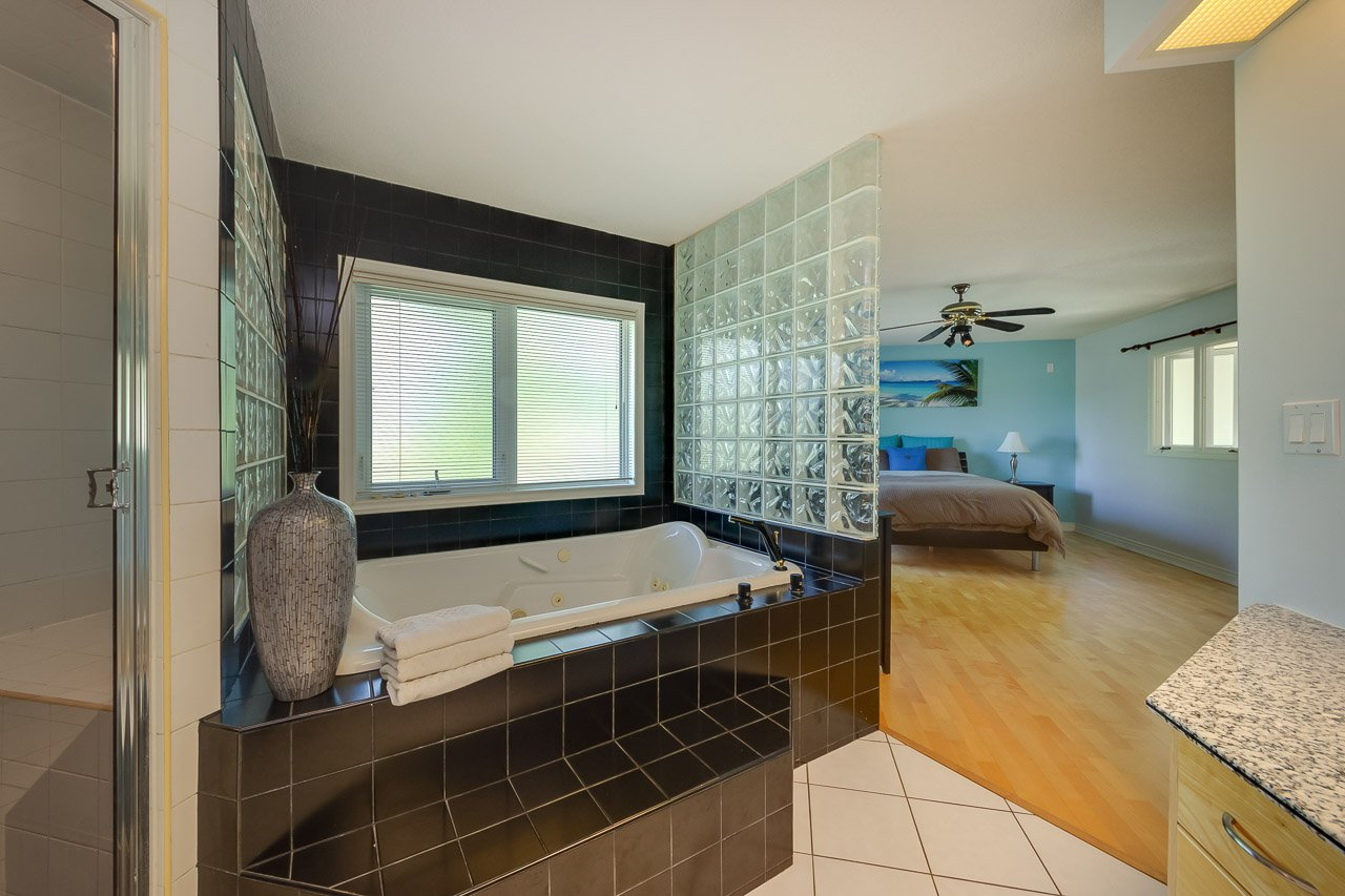 Photo 33: Photos: 116 weaver Drive in Edmonton: Wedgewood House for sale