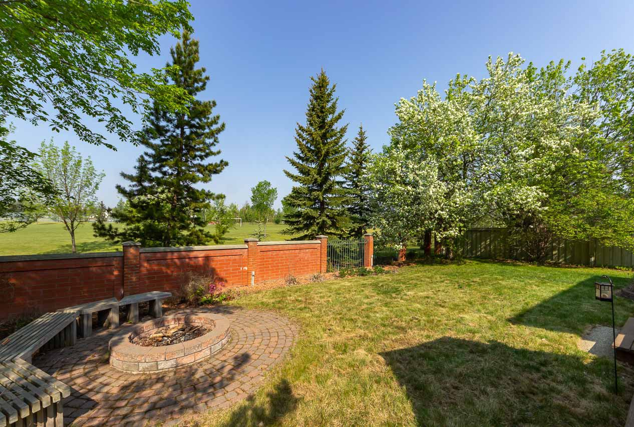 Photo 55: Photos: 116 weaver Drive in Edmonton: Wedgewood House for sale