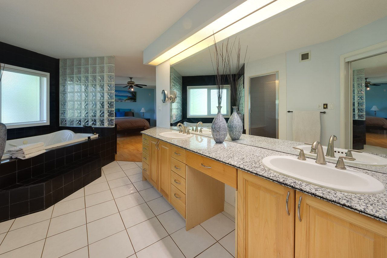 Photo 32: Photos: 116 weaver Drive in Edmonton: Wedgewood House for sale