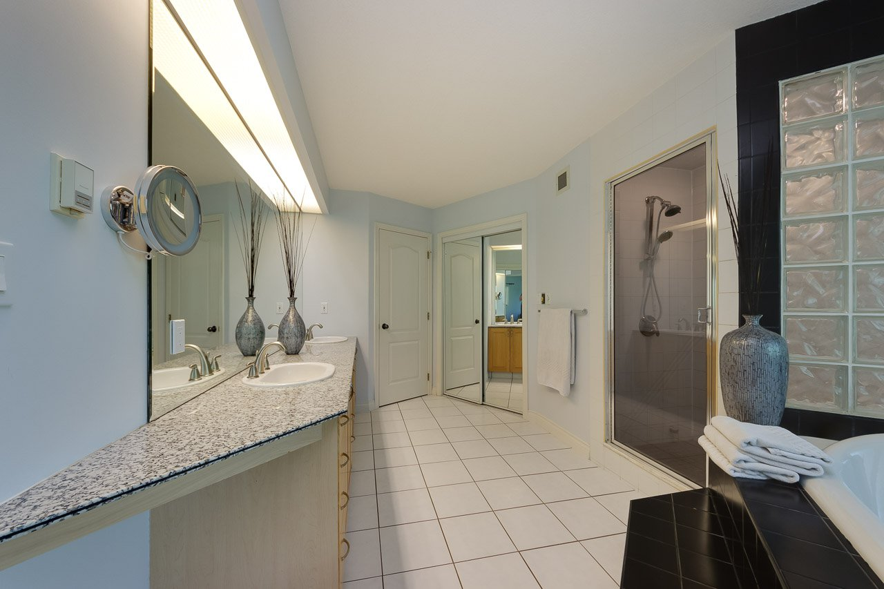 Photo 30: Photos: 116 weaver Drive in Edmonton: Wedgewood House for sale