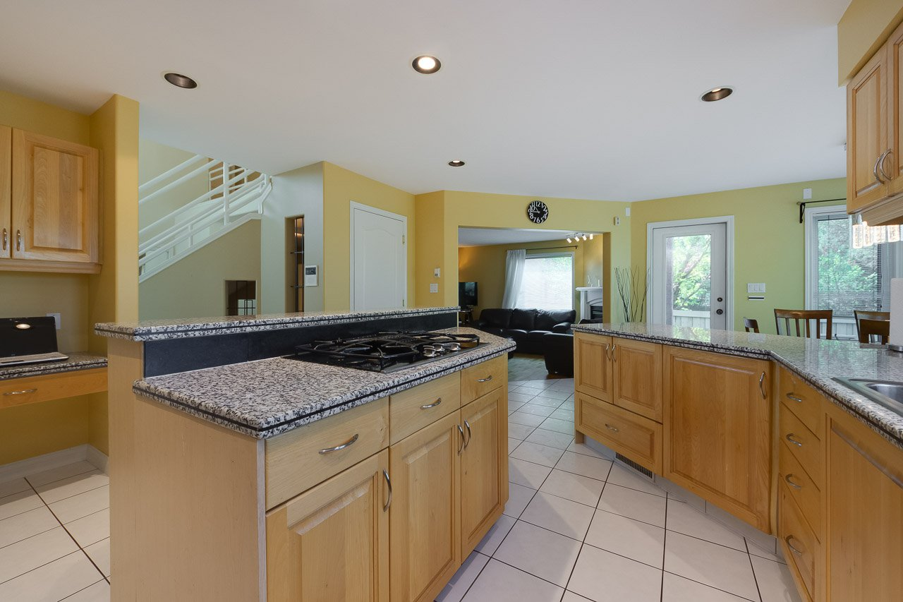 Photo 17: Photos: 116 weaver Drive in Edmonton: Wedgewood House for sale