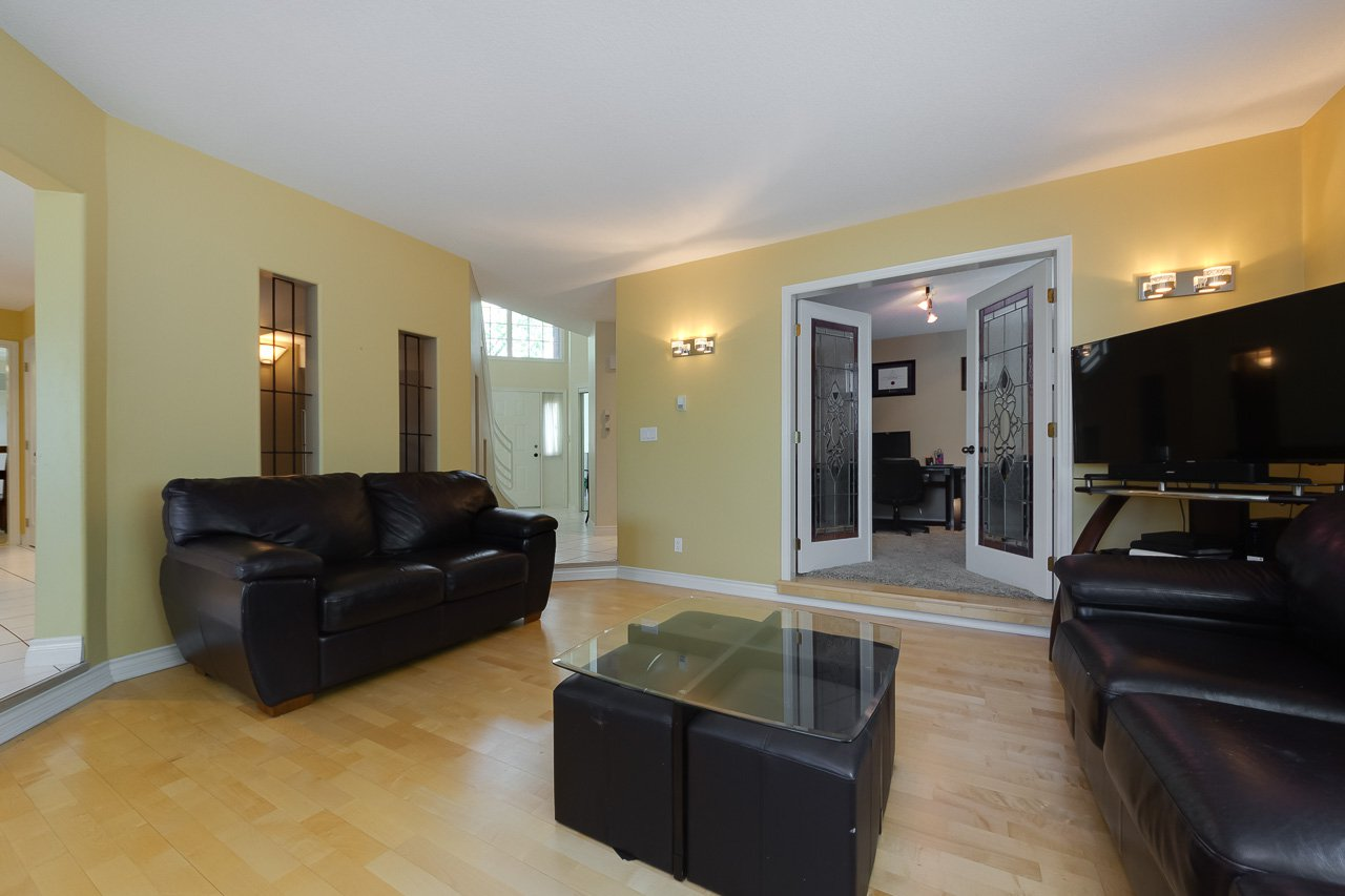 Photo 21: Photos: 116 weaver Drive in Edmonton: Wedgewood House for sale