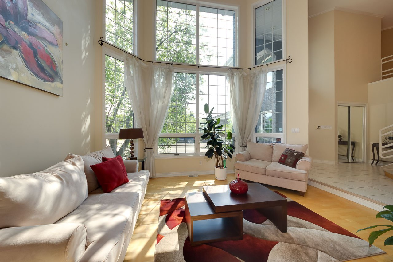 Photo 10: Photos: 116 weaver Drive in Edmonton: Wedgewood House for sale