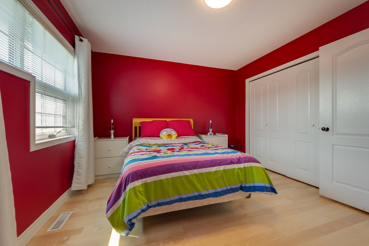Photo 38: Photos: 116 weaver Drive in Edmonton: Wedgewood House for sale