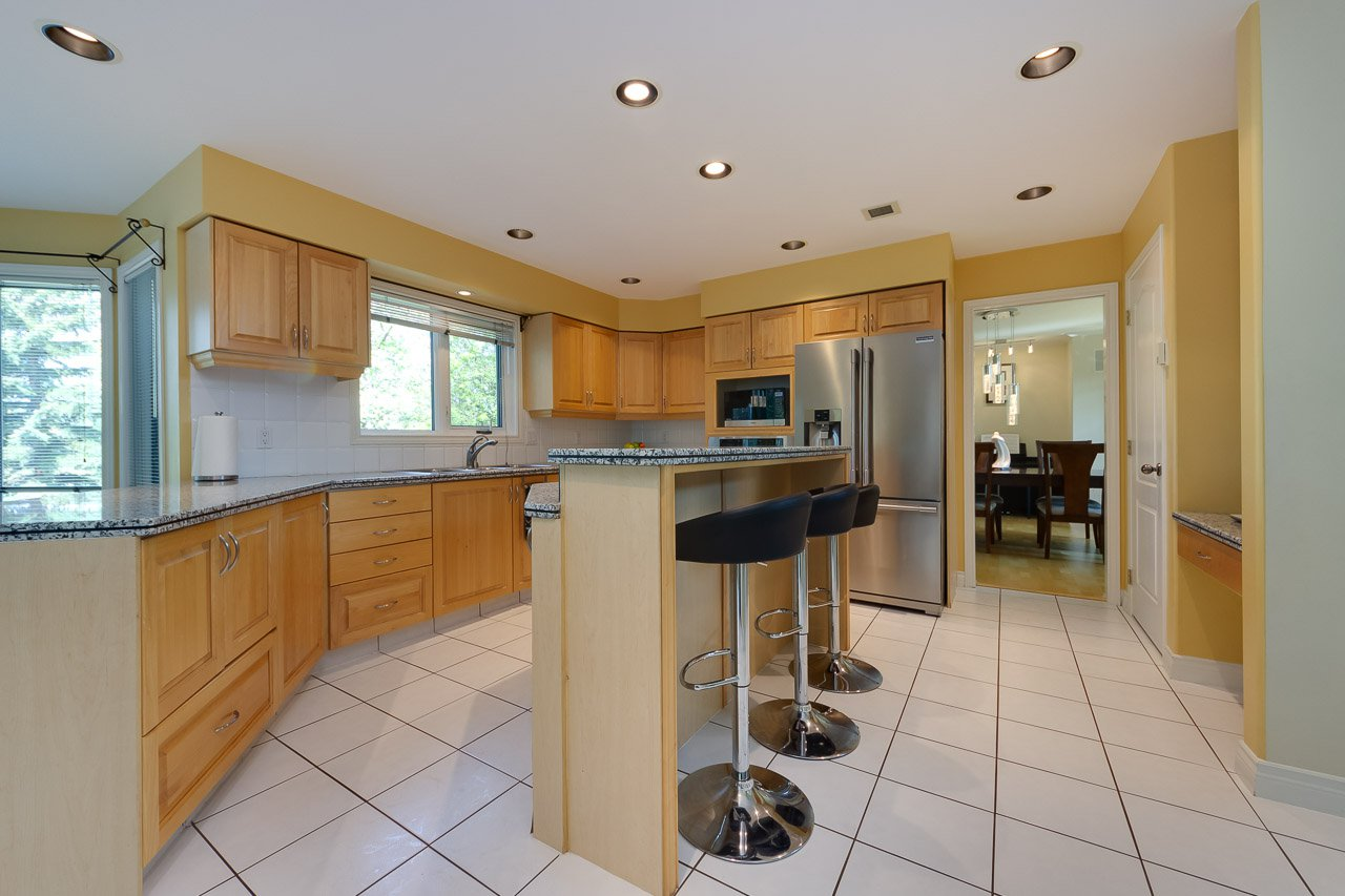 Photo 14: Photos: 116 weaver Drive in Edmonton: Wedgewood House for sale