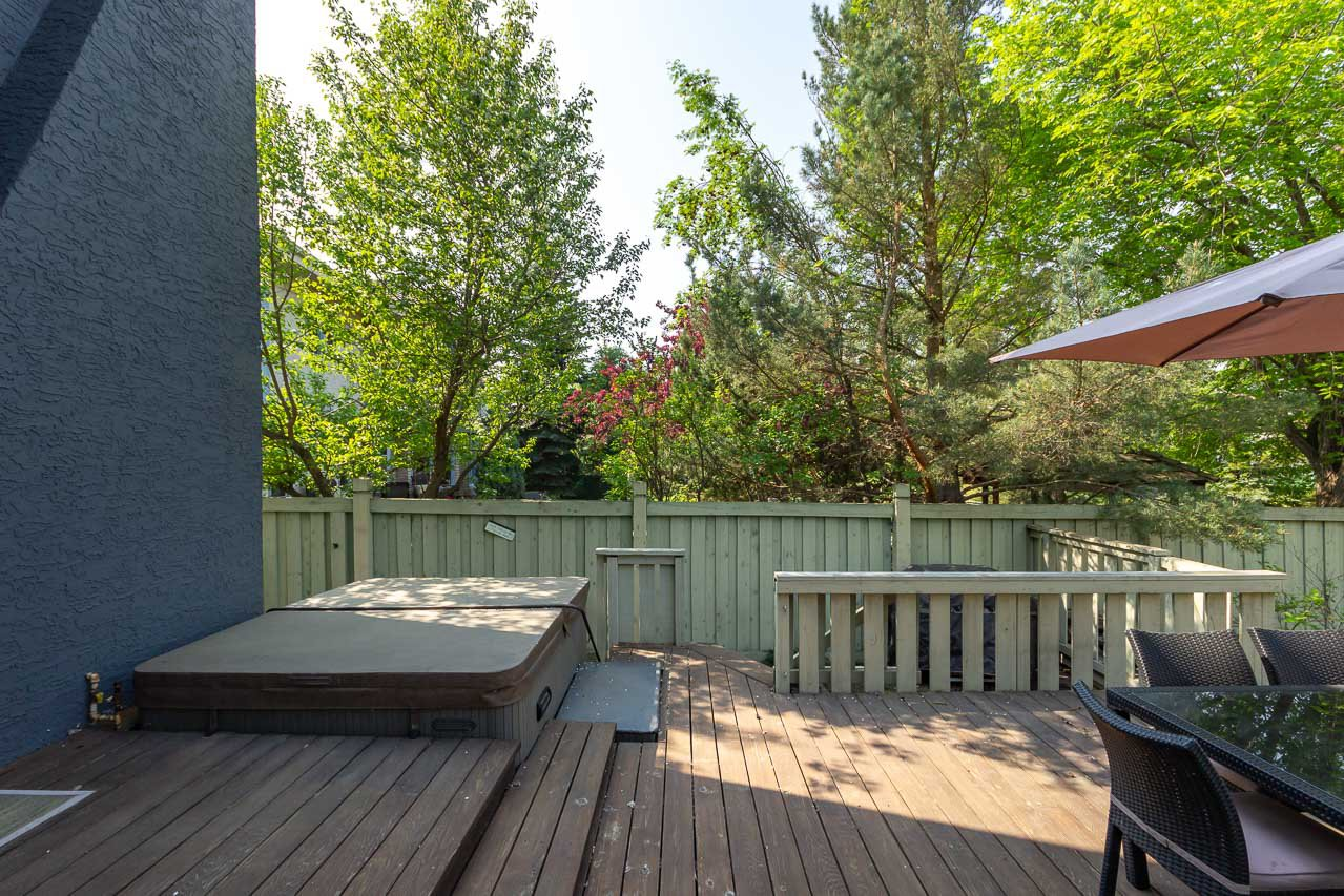 Photo 53: Photos: 116 weaver Drive in Edmonton: Wedgewood House for sale