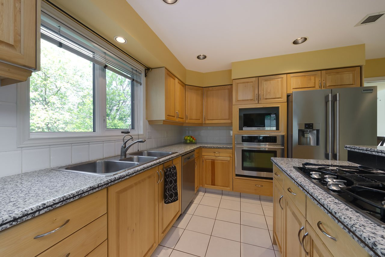Photo 16: Photos: 116 weaver Drive in Edmonton: Wedgewood House for sale