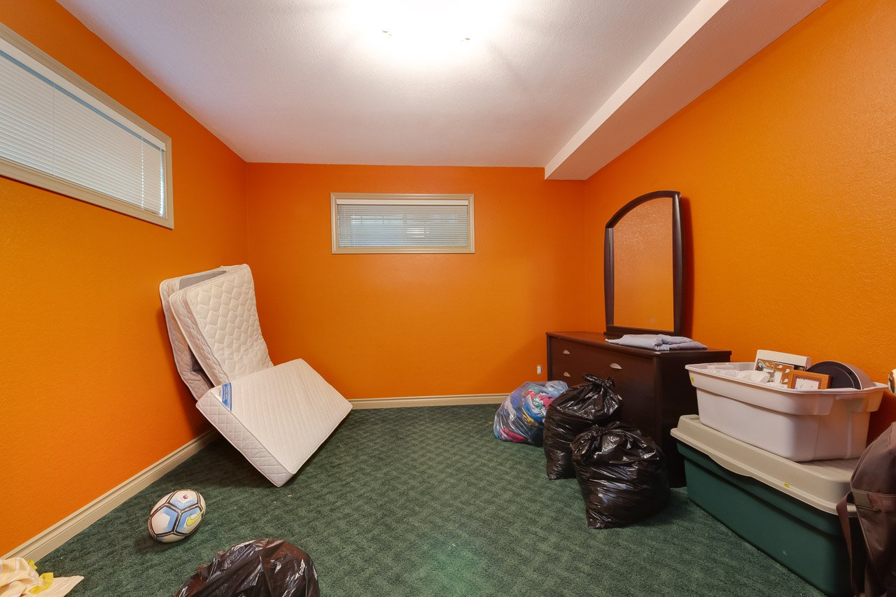 Photo 48: Photos: 116 weaver Drive in Edmonton: Wedgewood House for sale