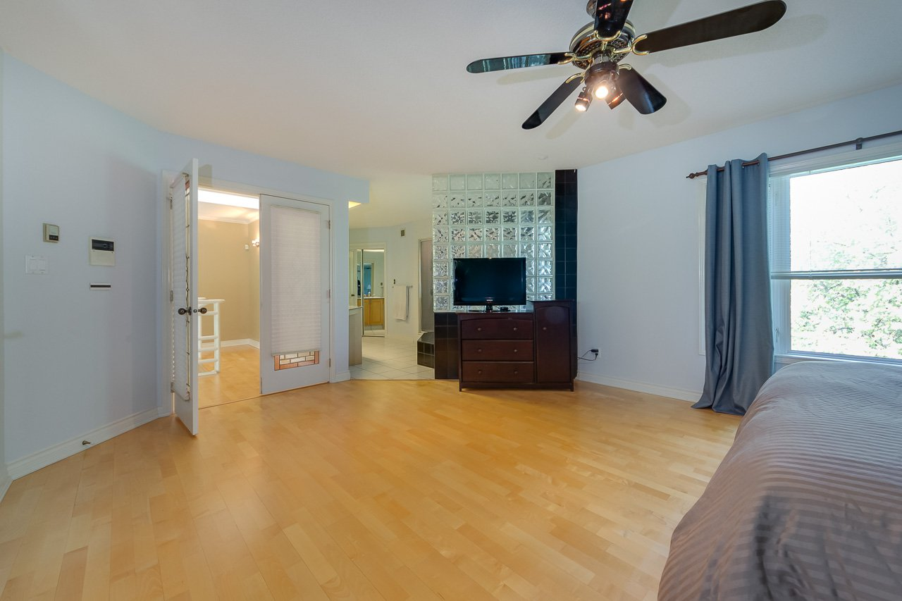 Photo 29: Photos: 116 weaver Drive in Edmonton: Wedgewood House for sale