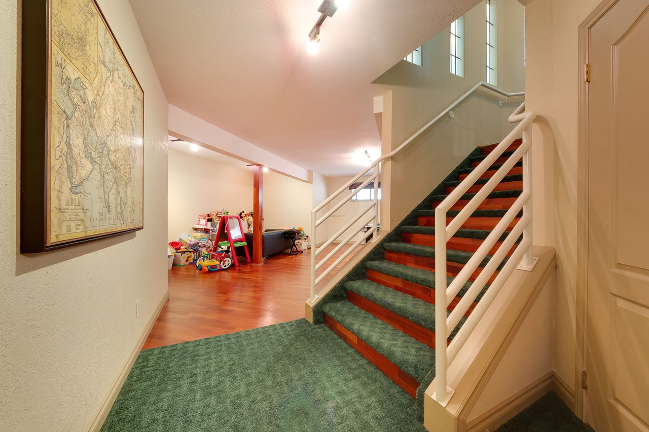 Photo 41: Photos: 116 weaver Drive in Edmonton: Wedgewood House for sale