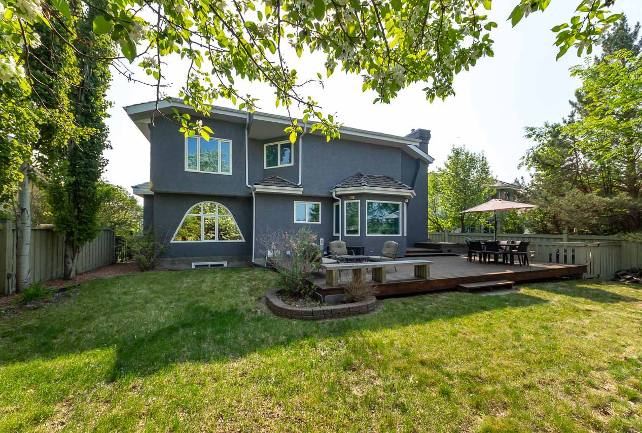 Photo 59: Photos: 116 weaver Drive in Edmonton: Wedgewood House for sale
