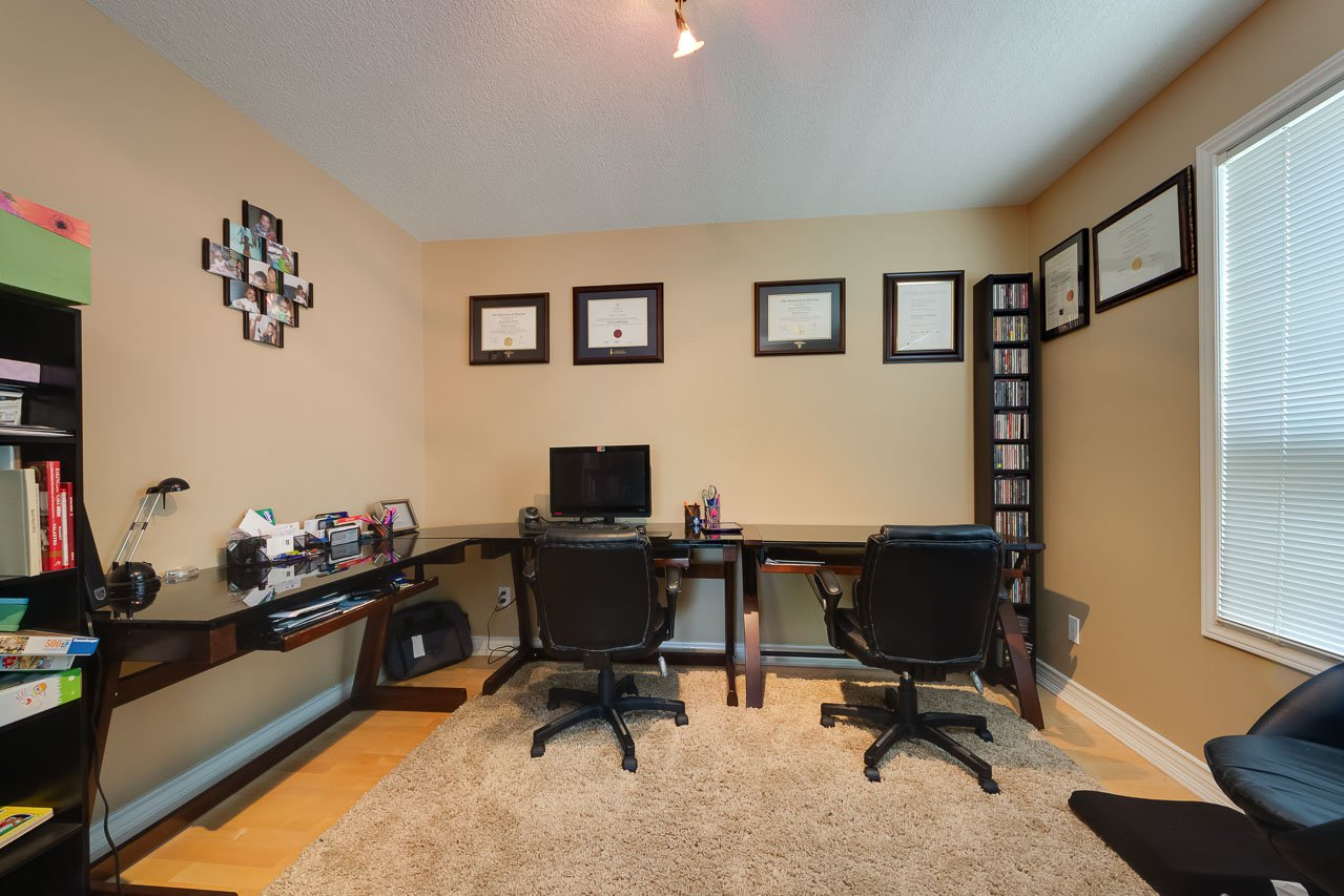 Photo 23: Photos: 116 weaver Drive in Edmonton: Wedgewood House for sale