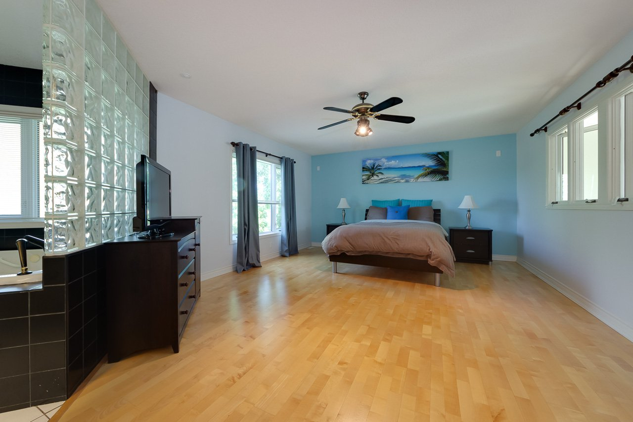 Photo 28: Photos: 116 weaver Drive in Edmonton: Wedgewood House for sale