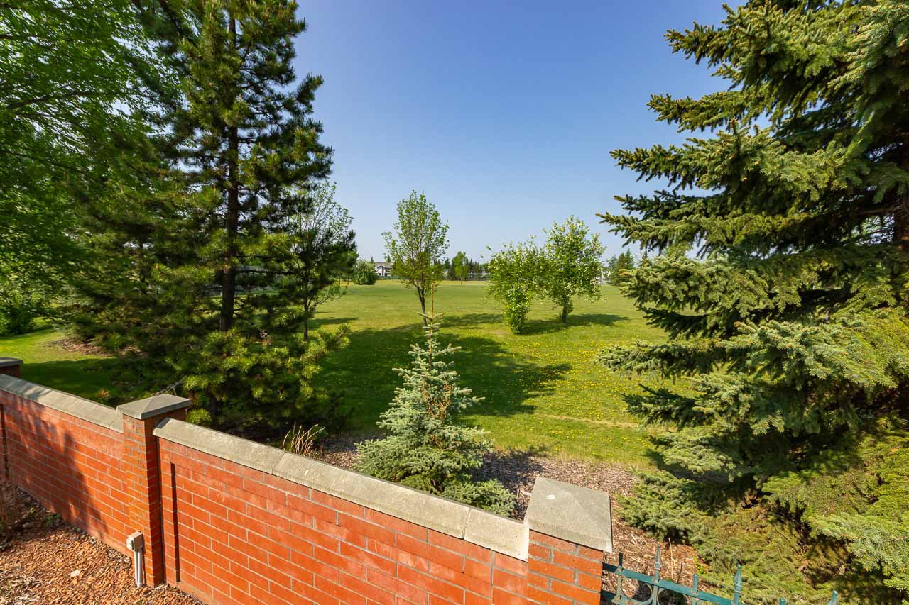 Photo 57: Photos: 116 weaver Drive in Edmonton: Wedgewood House for sale