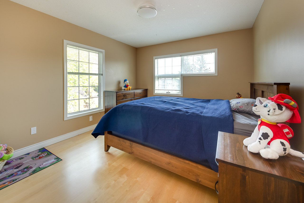 Photo 39: Photos: 116 weaver Drive in Edmonton: Wedgewood House for sale