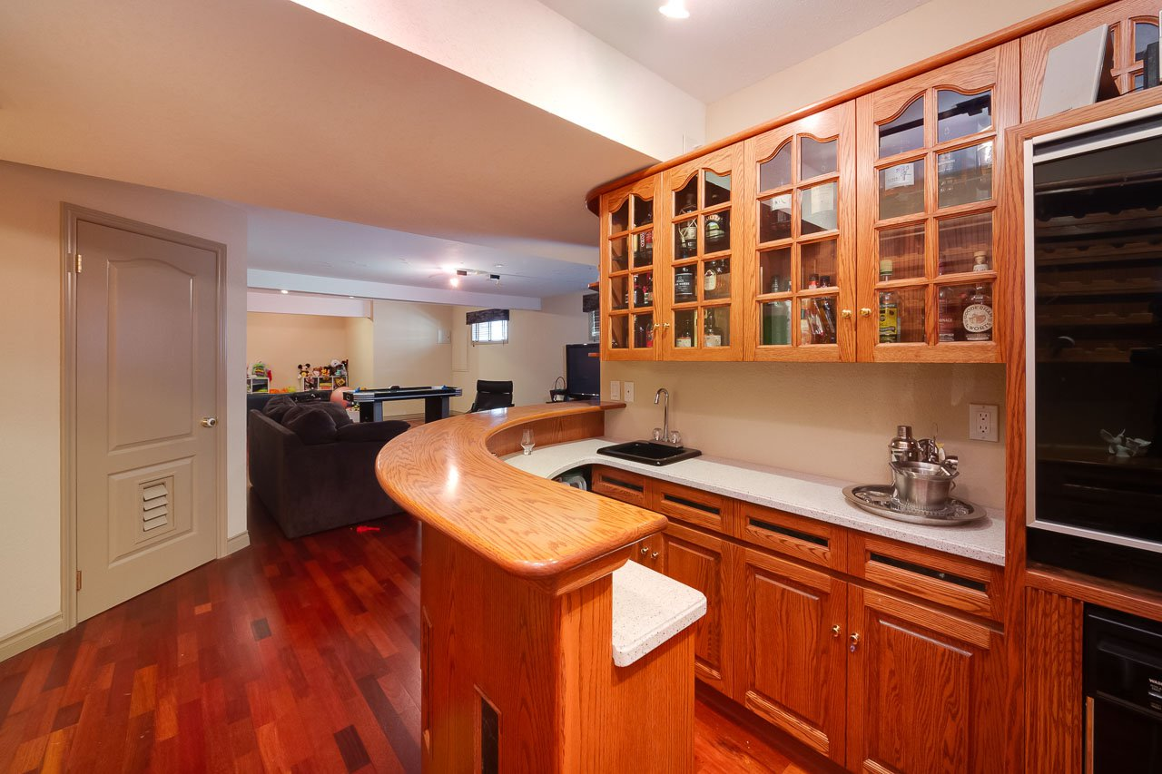 Photo 47: Photos: 116 weaver Drive in Edmonton: Wedgewood House for sale